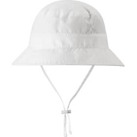 Reima Kids Tropical Sunhat White
